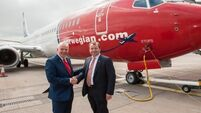 First transatlantic flights 'means new business' for Cork and Kerry