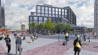 €160m Cork docklands plan cleared for development