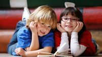 Bilingual kids 'have better literacy and concentration'
