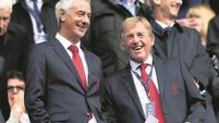 Kenny Dalglish feared the sack on conference call with owner John Henry
