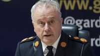 €30k pay bump for acting Garda commissioner