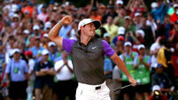 The PGA Championship: The major that turned pros from hired help into stars
