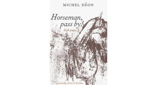 Book review: Horseman, pass by! (Irish pages)