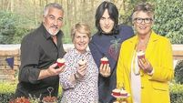 Same recipe, different channel for The Great British Bake Off
