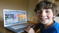 It all computes for West Cork's talented young coders