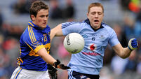 Tipperary v Dublin - GAA Football All-Ireland Minor Championship Final