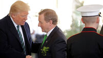 Limited relief for Ireland in Trump's tax plan
