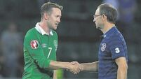 Martin O'Neill: 'We know it's going to be a fight to the death'