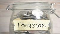 Pensions on table during public pay discussions