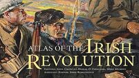 Book shows how overseas reporters highlighted the Irish Revolution as it happened