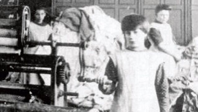 Ministers raised fears of Magdalene redress cost in 2011