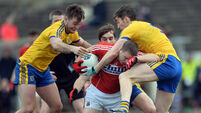 McCarthy confident Cork 'in a good place'