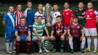 Roy Keane: League of Ireland players should dream of national call-up