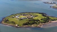 Fáilte Ireland urged to review Spike Island funding snub