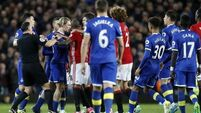 Zlatan Ibrahimovic saves point but Man United rue wastefulness