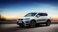 Ateca shows the future is bright for Seat
