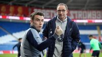 Martin O'Neill: Knowing we have to win gives us clarity