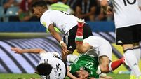 Youthful Germany cruise into Confederations Cup decider