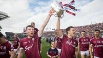 More than silverware at stake for Sydney hurling winners