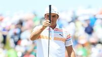 Rickie Fowler: 'You don't get many rounds at US Open that are stress-free'