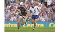 Lynskey: Galway well prepared for the difficult second album