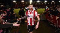 Lincoln City in search of the glory in the FA Cup