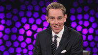'It's been a tough time': Ryan Tubridy speaks about losing four colleagues in a few months