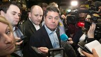 Donohoe: Varadkar 'will continue on as party leader'