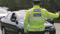 Gardaí considering double penalty points on bank holidays