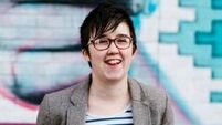 Man charged with murder of Lyra McKee