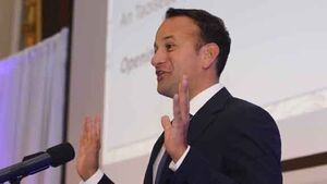 Varadkar under fire as Fianna Fáil's Cassells claims 'State is buying the news'