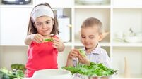 Healthy food for schools - New standards