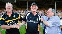 Premier must end a decade of frustration at Kilkenny fortress