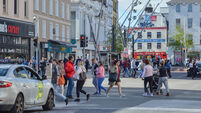 Cork City traders pin hopes on supports package as another car ban looms