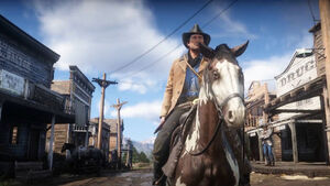 GameTech: Red Dead Redemption 2 saddled with anticipation