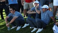 Early Ryder Cup warning: Be afraid, Europe, be very afraid