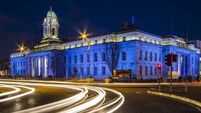 Cork council capacity to run larger city queried