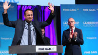 Leo Varadkar's reshuffle is a chance for Fine Gael to play musical chairs