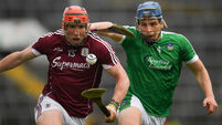 Limerick v Galway - Allianz Hurling League Division 1 Semi-Final