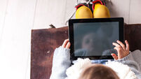 Higher body fat linked to time five-year-olds spend on screens