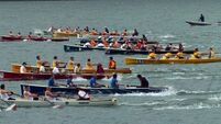 International trials to feature 100 rowers