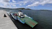 Fáilte Ireland: Valentia Island ferry not eligible for grant aid