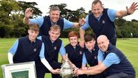 Dramatic week ends in Galway cup glory