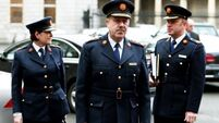 Former Garda commissioners may be put before Public Accounts Committee