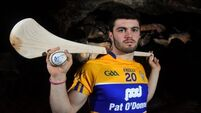 Clare fans 'going mad' for win