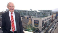 O'Callaghan Properties welcomes sale of €300m loans