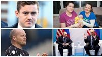 BULLETIN: Same-sex couple can't get passport for daughter; I am not an aggressive person, says Paddy Jackson