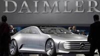 Daimler chiefs called to Berlin
