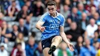 From soaring to scoring, Brian Fenton is amongst the greats