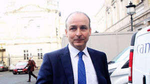 Fianna Fáil leader to meet no-vote members